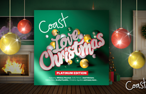 Coast Love Christmas