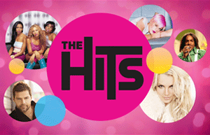 The Hits TVCs