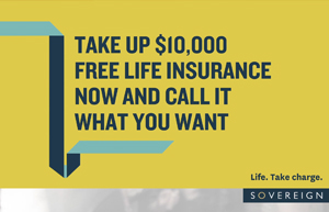 Sovereign Life Insurance